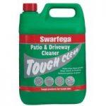 Swarfega Patio & Driveway Cleaner 5000 ml