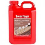 Swarfega Decking Cleaner 2000ml
